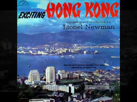"""●{Lionel Newman}● *•♫♭♪* Exciting """"Hong Kong"""" *•♫♭♪* Soundtrack TV (Series).wmv ♫ S"""
