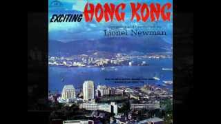 "●{Lionel Newman}● *•♫♭♪* Exciting ""Hong Kong"" *•♫♭♪* Soundtrack TV (Series).wmv ♫ S"
