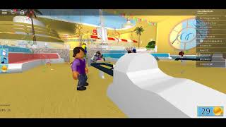 fabe bowling on roblox