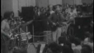 Grateful Dead  Columbia Revolt  1968-05-03