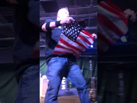 Moonshine Bandits Live USA