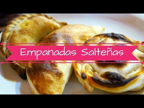 Empanadas Salteñas: The best empanadas in Salta, Argentina?