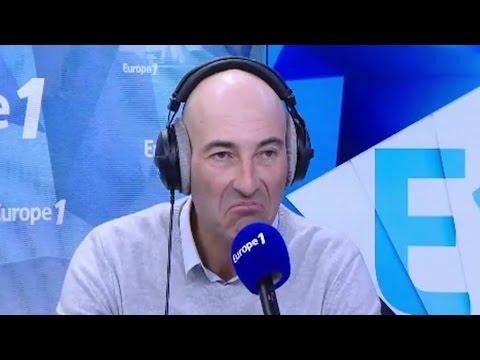 Nicolas Canteloup - Le chantage au suicide fictif de François Fillon