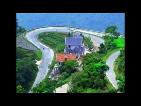 [Vĩnh Phúc] MV Vĩnh Phúc Yêu Thương - VCN