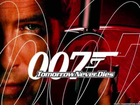 05 Paris & Bond - Tomorrow Never Dies