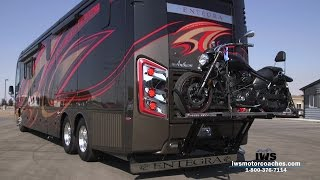 IWS Motor Coaches Hydralift