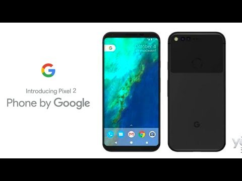 Is this the Google Pixel 2?