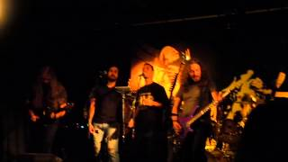 Michele Luppi Band live @ Zebbra Pub - I must be blind