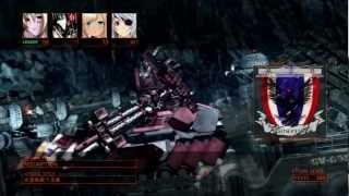 Armored Core V - Oh S&%#! RUN! [#ACV]