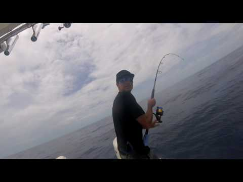 Offshore fishing Gulf of Mexico
