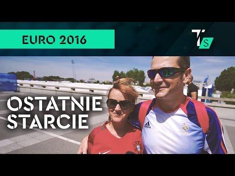 Euro 2016. Ta ostatnia niedziela