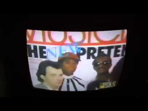 VH1 Legends: The Pretenders Part 4