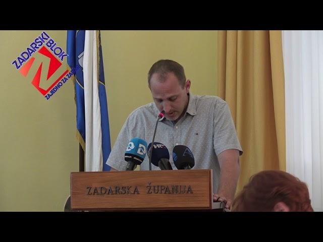 Ante Rubeša - Aktualni sat (24.06.2019.) (1)