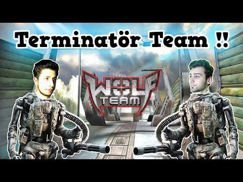 CombatStaR İlk Kez Facecam Açtı!! Wolfteam Nyks GamePlay#350