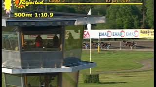 Vidéo de la course PMU PRIX VARMLANDS FOLKBLADS AMERIKARESA FINAL - LOPP 5