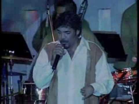 Willie Gonzales - Hazme olvidarla