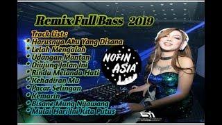 Gambar cover DJ HARUSNYA AKU YANG DISANA NOFIN ASIA FULL BASS 2019