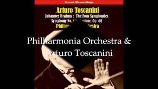 Symphony No. 1 : IV. Adagio - Piú Andante - Allegro Non Troppo, Ma Com Brio