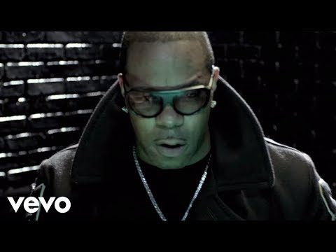 Busta Rhymes - Why Stop Now (feat. Chris Brown)
