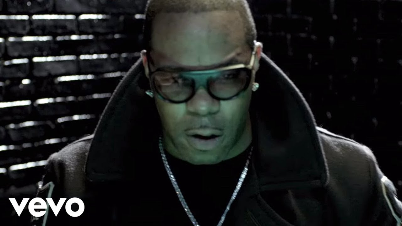 Download Busta Rhymes - Why Stop Now (Explicit) ft. Chris Brown