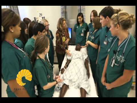 Vcu School Of Medicine >> Rams For Life Dr Michelle Whitehurst Cook Vcu School Of Medicine