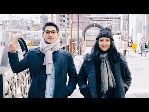 Liburan ke Jepang, Afgan Tinggal Bareng Sherina?
