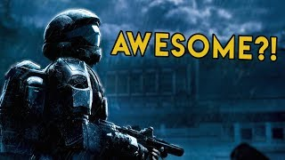 Why Is Halo 3: ODST SO AWESOME?!