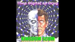 Kingdom Scum - EYE EAR U-2