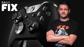 Xbox's Washburn Controller May Replace The Elite – IGN Daily Fix