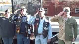 Veterans Day Parade 2008 Bristol Va-Tn By Ike Mumpower