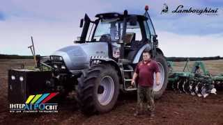 Купить трактор Джон Дир или приобрести трактор Ламборджини от компании Интер Агросвит?(, 2015-01-15T19:16:08.000Z)