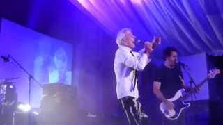 TV Smith: I Delete - live @ Blackpool Rebellion 2015