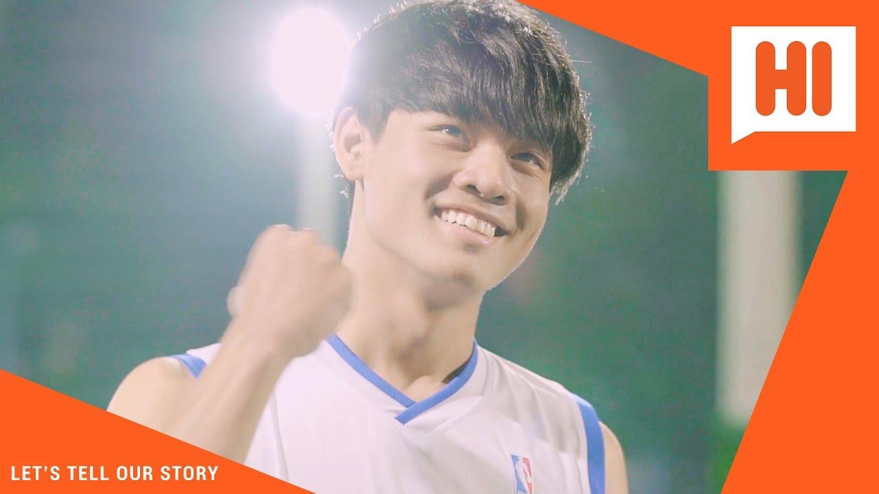 Chàng Trai Của Em - Tập 9 - Phim Học Đường | Hi Team - FAPtv