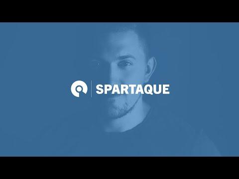 Premiere: Spartaque @ Codex Showcase, Input Barcelona | BE-AT.TV