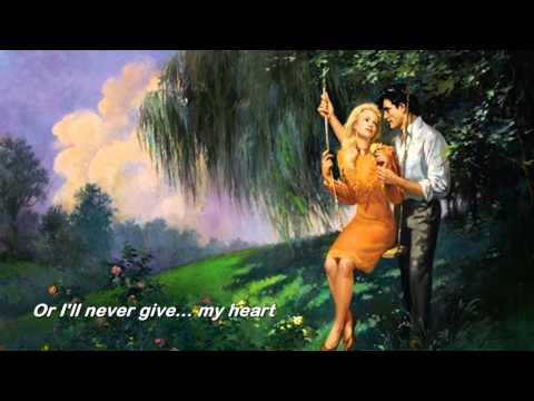 When I Fall In Love ( 1952 ) - DORIS DAY - Lyrics