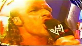 WWE No Mercy 2002 Commercial 2