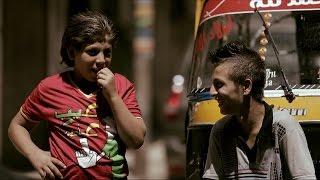 'Tuk Tuk' trailer, BBC Arabic Festival 2015