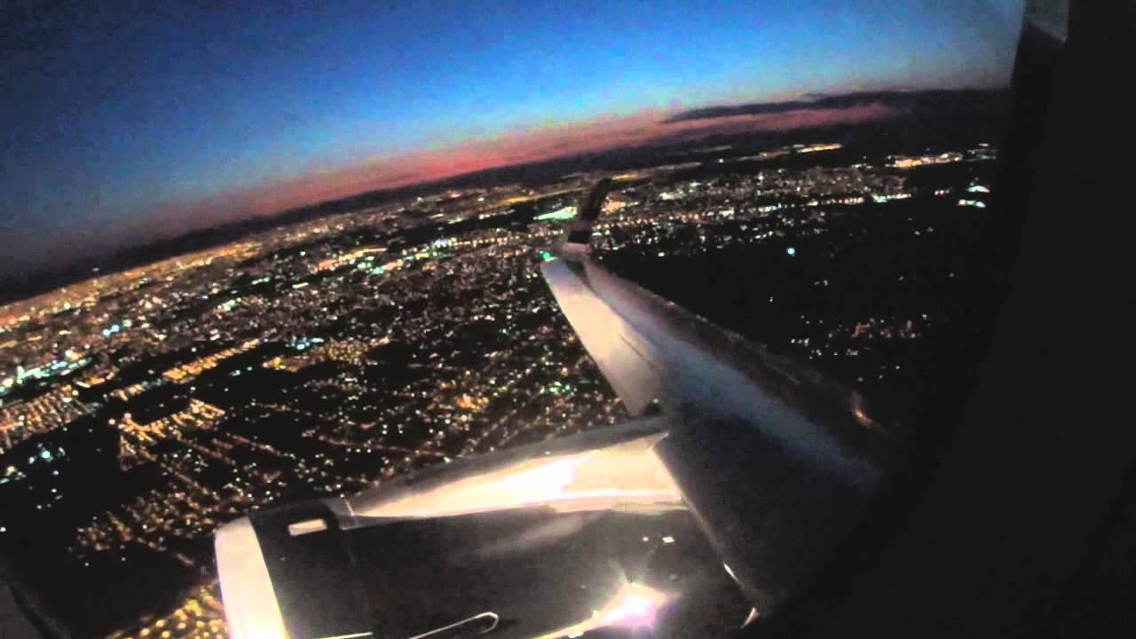 Viajando En Avión: Mi Primer Viaje En Avión (06/05/14)