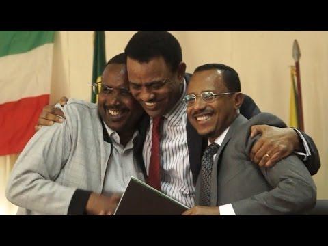 Oromia and Ethio-Somali regions agreed to end border disputes