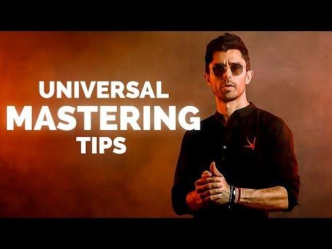 Mastering Big Room House | How To Master Big Room & EDM | Universal Tips
