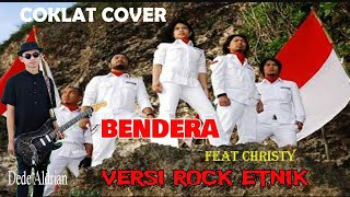 Download lagu Bendera Cokelat cover Feat Christy by Dede Aldrian MP3