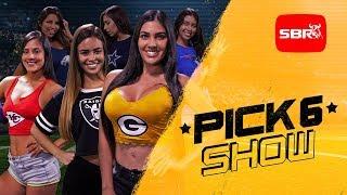 Week 11 Top NFL / College Football Picks: SBR Pick 6 Contest