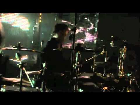 AaRON - Arm Your Eyes - Europavox 2011