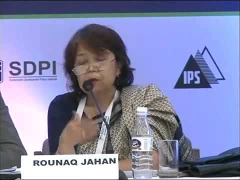 RIS Day 2 | Plenary session 3: South Asia Connectivity: