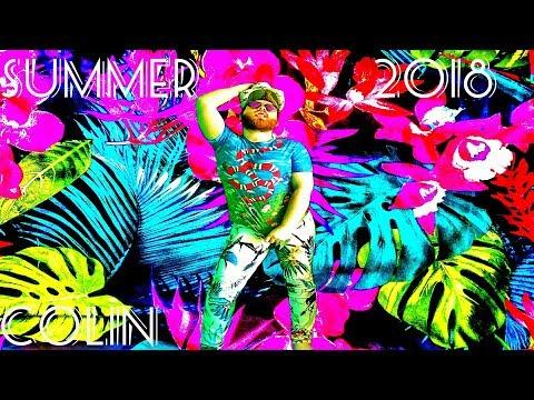 Colin - Summer 2018 (FULL Album)HD