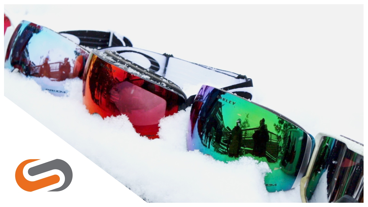 43ae5c68b83 Oakley PRIZM Snow  Complete Lens Guide