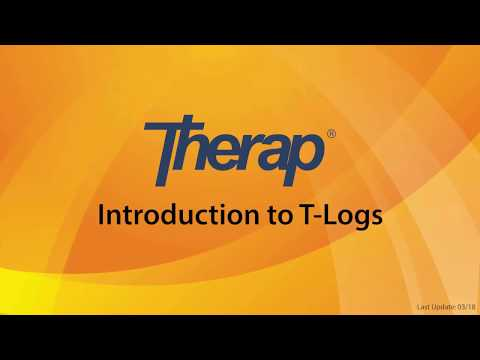 introduction-to-t-logs