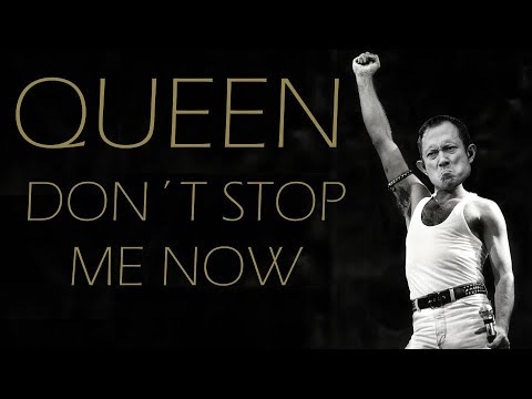 Matt Heafy (Trivium) - Queen - Don´t Stop Me Now I Metal Cover