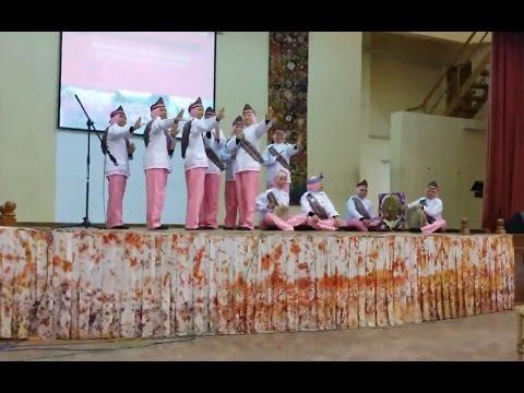 SMK (P) Kapar [TABUH SRIKANDI - PPIM 2014]