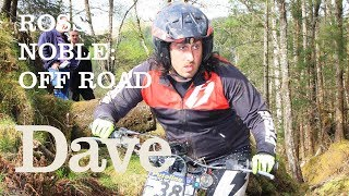 Ross Noble Off Road | Starts 7th December 8pm | Dave
